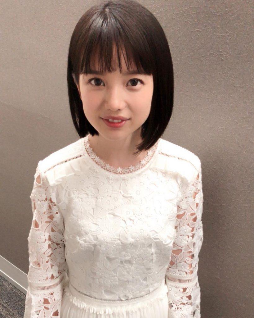弘中綾香のプロフィール
