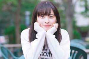 日本テレビ 河出奈都美アナがかわいい!胸のカップや水着画像は?