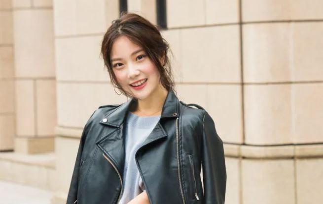 野村彩也子アナのCANCAM読者モデル