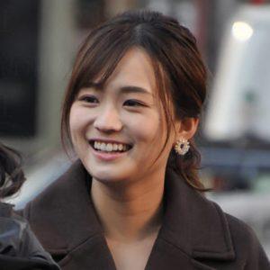 篠原梨菜の笑顔が可愛い