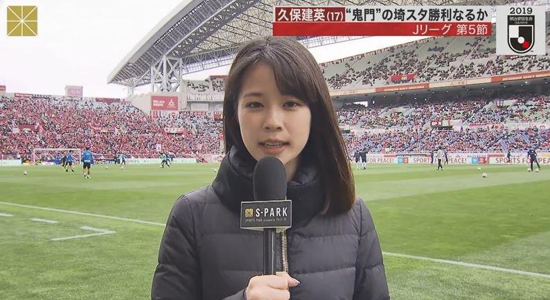 鈴木唯のスポーツレポート